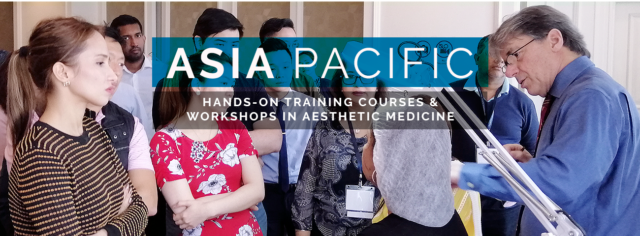 Masters Course in Korean Thread Lifting and Contouring for